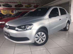 Volkswagen Voyage 1.6 Msi Trendline Total Flex 4p