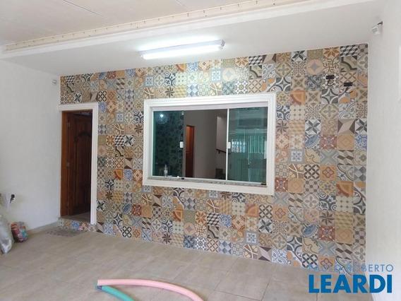 Sobrado - Jardim Milena - Sp - 585237