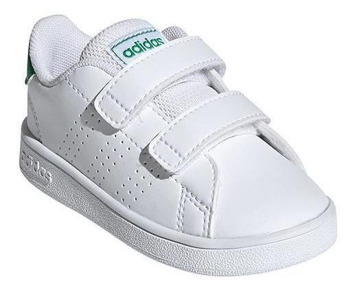 Zapatillas adidas Advantage Kids Ef0301