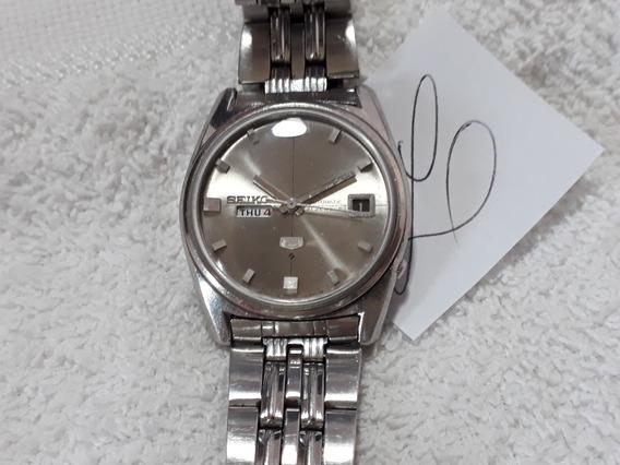 Relógio Seiko 6119, Masculino - Anos 60/70 !