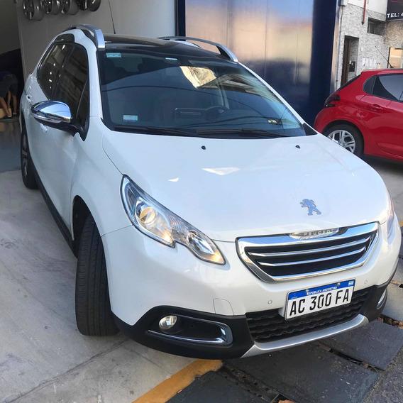 Peugeot 2008 1.6 Thp Sport 2018 Unica!!! A G