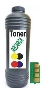 Kit Para Recarga De Toner + Chip Hp 35a 85a 78a