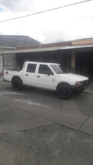 Chevrolet 1992 Doble Cabina