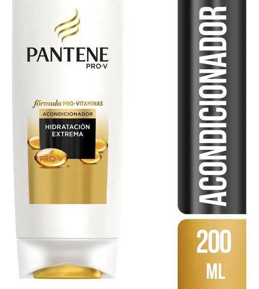 Pantene Pro-v Hidratacion Extrem 200 Aconcidionador