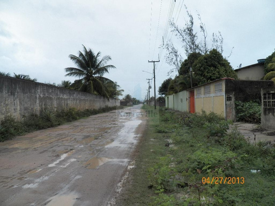 Terreno Em Catuama - Tr-05