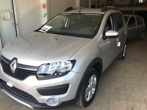 Renault Sandero Steway Okm