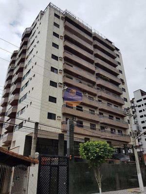 Apartamento Residencial À Venda, Vila Tupi, Praia Grande. - V59930088