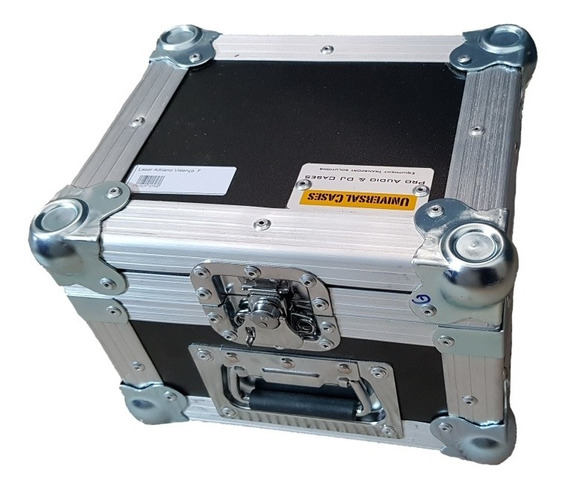 Flight Case Para Laser Medidas 22 X 17 X 15cm