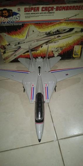 Comandos Em Ação F14 Tomcat