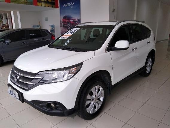 Honda Cr-v Exl At