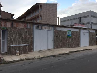 Alugo Apartamento Proximo Ao Supermercado Atack Na Cidade Nova, Sem Vaga De Garagem Manaus Amazonas Am - 27654
