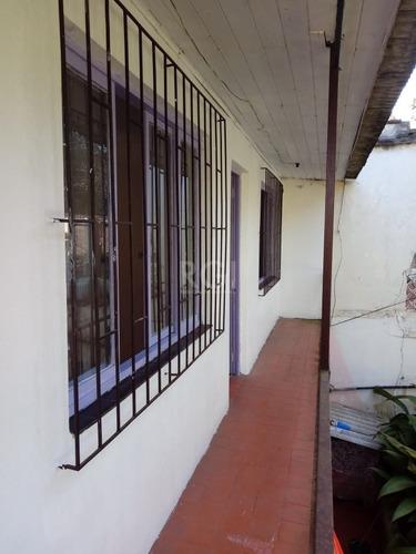 Casa Em Tristeza Com 3 Dormitórios - Lu268597