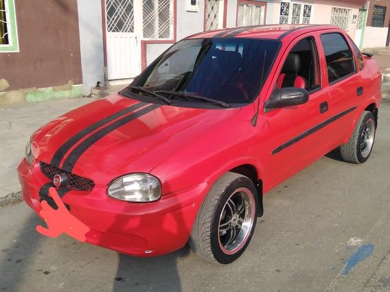 Chevrolet Corsa Gl