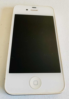 iPhone 4s Original No Prende Pantalla Nueva Impecable Oferta