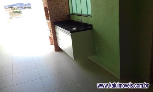 Vila Assunção - Bela  Cobertura S/ Cond Bem Localizada - 69276