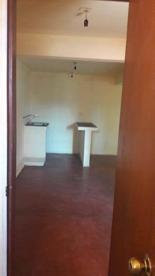 Departamento En Renta Capulin Esq Av Calvario, Lopez Portillo