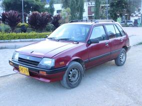 Chevrolet Sprint 1993