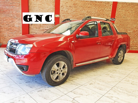 Renault Duster Oroch 2.0 Privilege 2018 Gnc