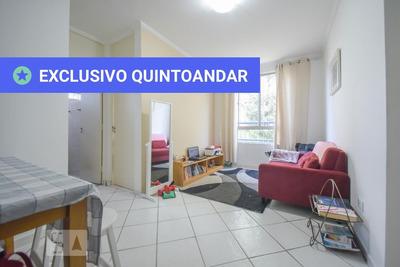 Apartamento Térreo Com 2 Dormitórios E 1 Garagem - Id: 892890630 - 190630