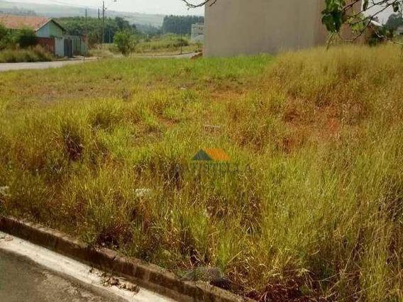 Terreno Residencial À Venda, Jardim Cidade Universitária I, Limeira. - Te0032