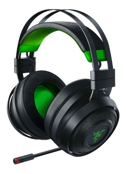 Headset Gamer Razer Nari Ultimate For Xbox One