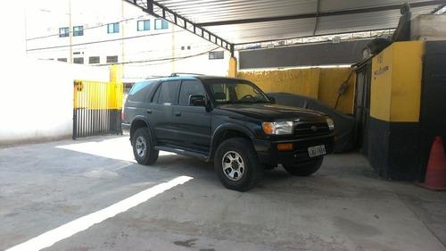 Toyota Hilux Sw4 3.0 Turbo Diesel