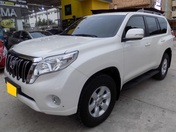 Toyota Prado Txl 3.0 At 4x4