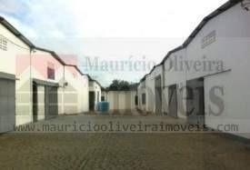 Área Industrial Para Locação Em Camaçari, Via Parafuso - 724100_2-321105