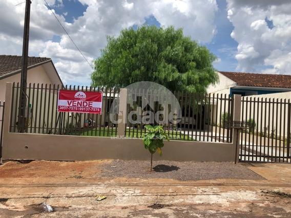 Casa Residencial Para Venda - 98411.001