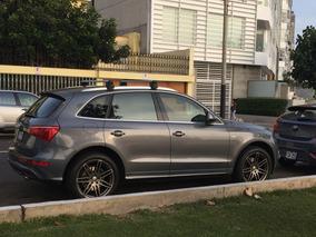 Audi Q5 Version S Line