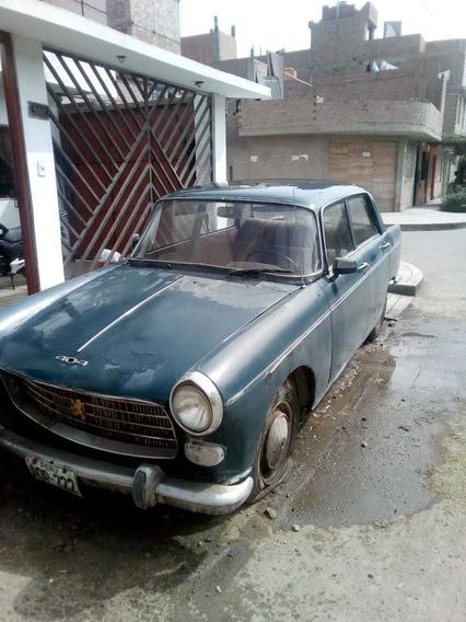 Peugeot Del 64
