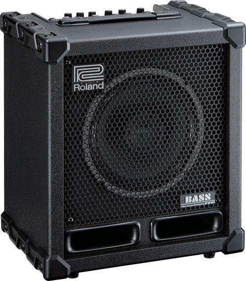 Amplificador De Bajo Roland Cube 60 Bass(nuevo)envio Gratis!