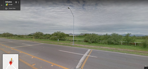 Imagen 1 de 5 de 43,235 M2 Carr. Aeropuerto Terreno Comercial Industrial Vent