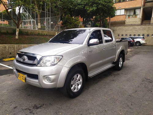 Toyota Hilux 2011 2.7 Imv 4x4