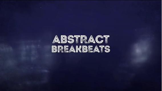 Projeto Abstrato Breakbeats/after Effects (projeto Único) 10