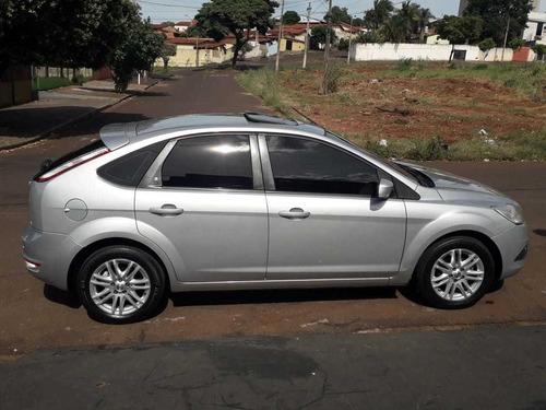 Ford Focus 2011 2.0 Ghia Flex Aut. 5p