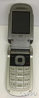 Nokia 2760 - Raridade, Fm, Câmera - Só Funciona Tim - Usado