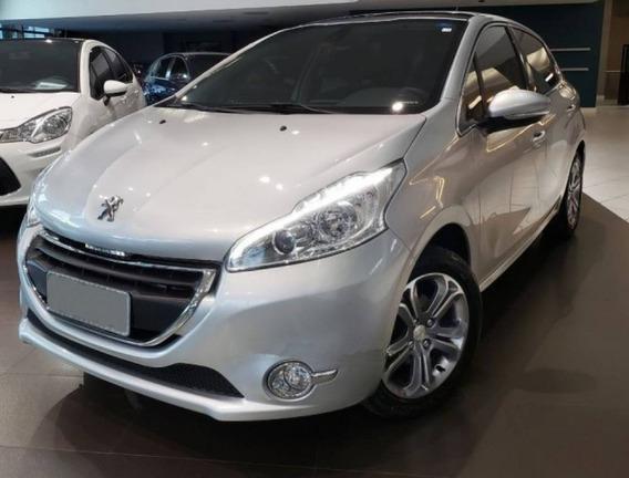 Peugeot 208 - 1.6 16v Griffe Flex Aut. 5p