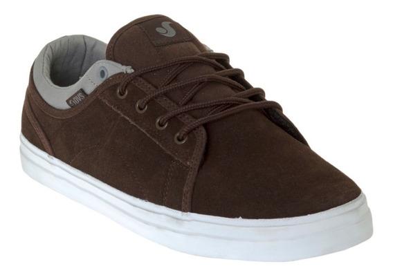Tenis Dvs Adversa Skate Shoes 100% Original