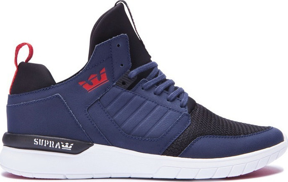 Supra Footwear - Method / 27mx 28mx / Tenis Urbano Lifestyle