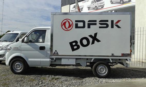 Dfsk C31. 1.5 Box 2019 Cero Km