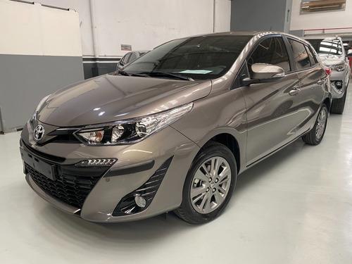 Toyota Yaris Xls 1.5 Manual 5p Hatchback