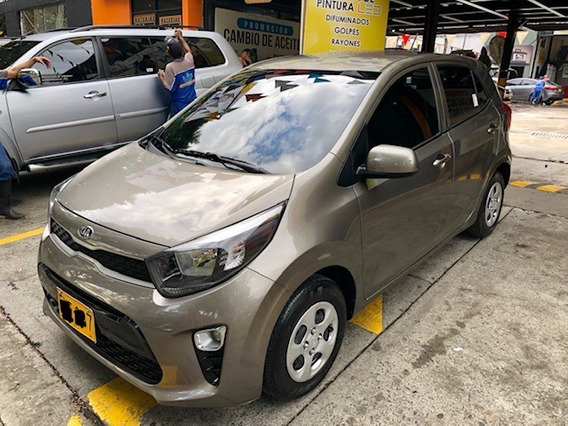 Kia Picanto All New, Full