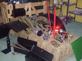 Tractor John Deere Partes Nuevas
