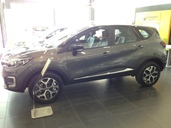 Renault Captur 1.6 Intens Cvt 2020 (sj)