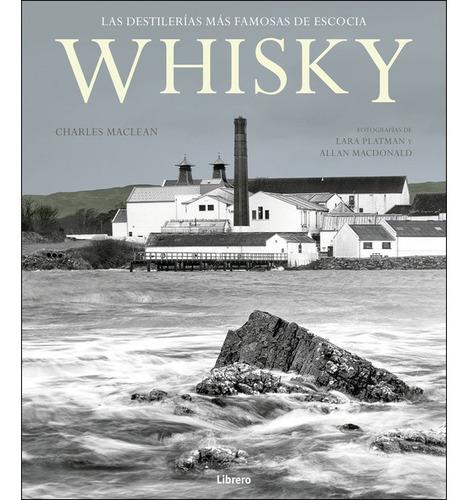 Whisky Escoces - Td, Charles Maclean, Librero