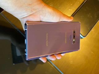 Samsung. Note 9. Libre De Fábrica 512gb Memoria