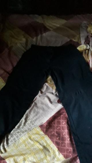 Pantalon De Vestir Talle 4