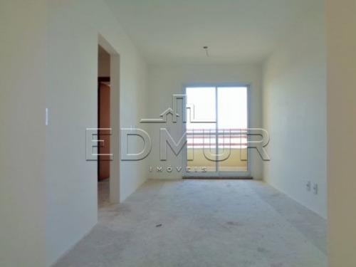 Imagem 1 de 15 de Apartamento - Casa Branca - Ref: 15491 - V-15491