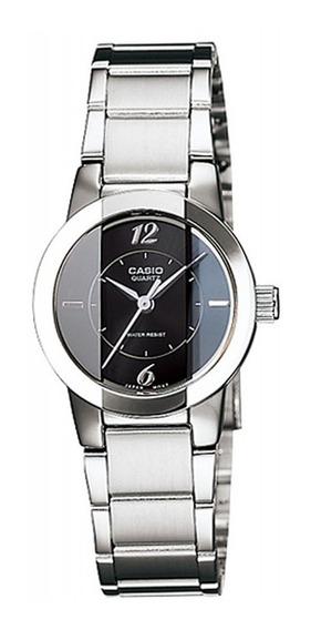 Reloj Casio Ltp-1230d-1c Mujer Envio Gratis